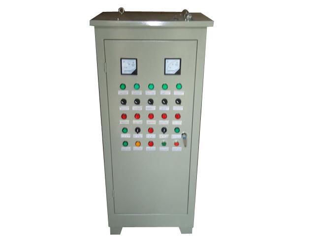 袋式除尘器控制柜
