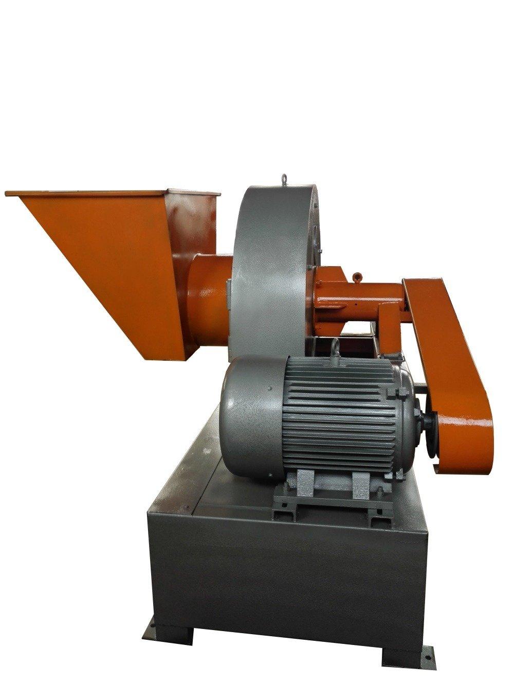 倍力特9fq-900型木块粉碎机专利产品