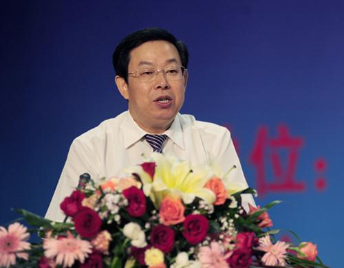 中国材料大会2012在太原理工大学举行